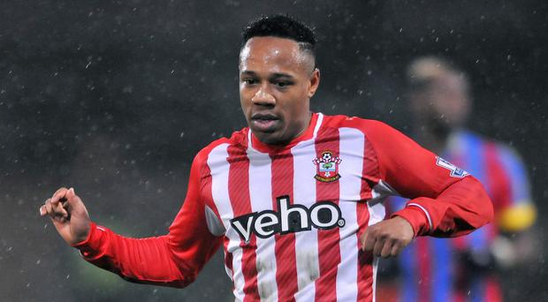 Nathaniel Clyne, whose contract expires in summer 2016, remains in negotiations with Saints