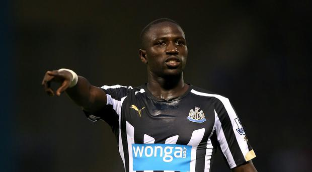 Moussa Sissoko has expressed his desire to stay in the Premier League with 'a very big club'