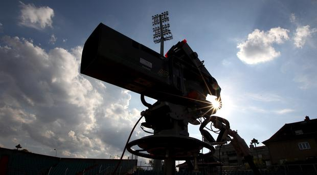 The sale of Premier League TV rights could be delayed