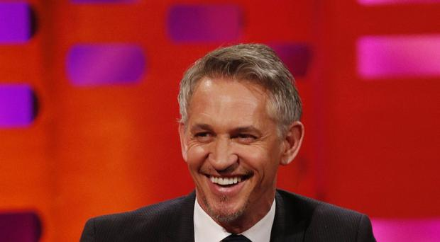 Match of the Day is hosted by Gary Lineker