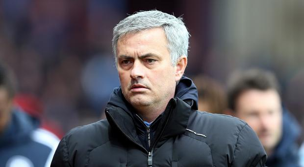Jose Mourinho has questioned the effectiveness of the FA's disciplinary department once again