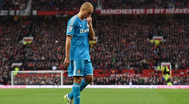 Sunderland defender Wes Brown has won his appeal against his red card against Manchester United