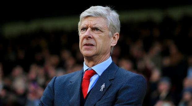Arsene Wenger believes there is still plenty to play for in the Premier League