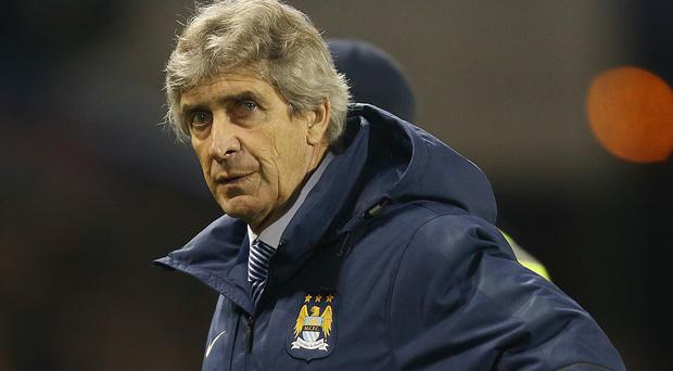 Manchester City boss Manuel Pellegrini does not think the gap to Chelsea is insurmountable