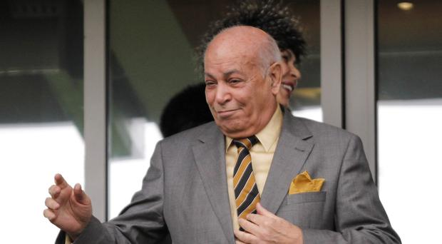 Hull City and owner Assem Allam can appeal to change their name next season