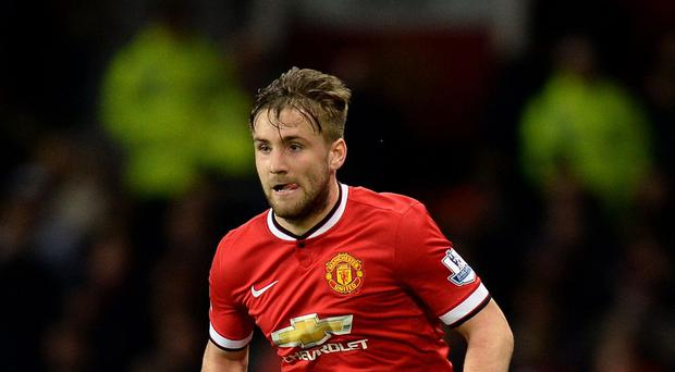 Shaw has struggled for fitness and form since his big-money move from Southampton