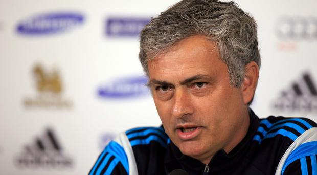 Chelsea manager Jose Mourinho is standing by his comments regarding decisions