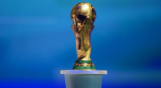 The 2022 World Cup will be played in November and December