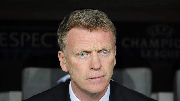 Real Sociedad dispensed with David Moyes' services on Monday