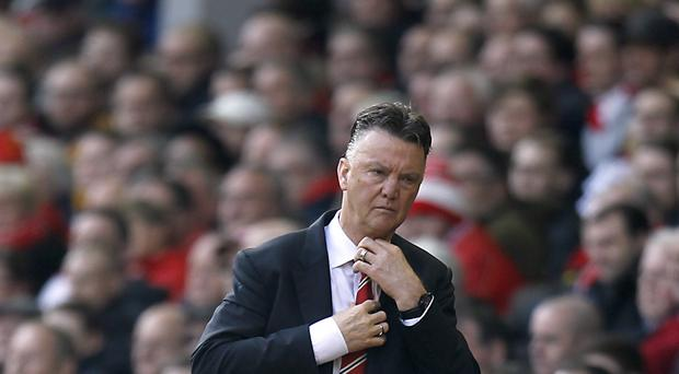 Manchester United manager Louis van Gaal hailed the win at Anfield as one of the most important of his career
