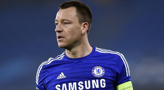 John Terry praised the character of his Chelsea side following the win at Hull