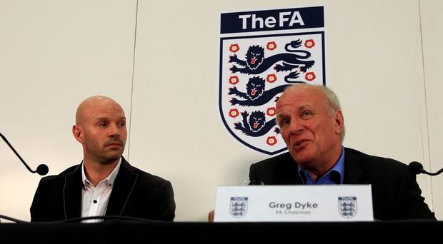 Danny Mills, left, insists the new work permit rules will not prevent the world's best players from coming to the Premier League