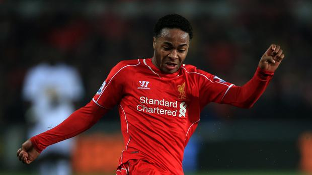 Raheem Sterling will make a decision on his future in the summer