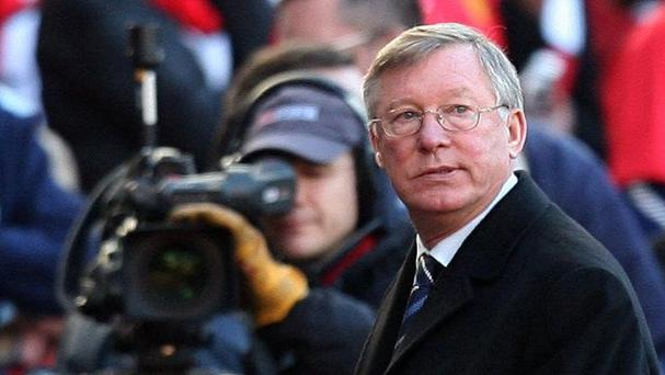 Sir Alex Ferguson would oppose the expansion of technology in football