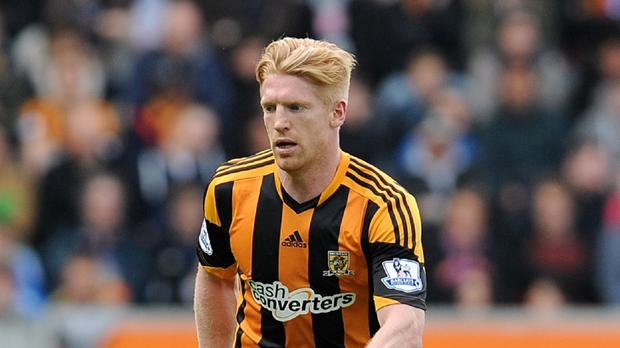 Hull defender Paul McShane says the Tigers must start picking up points quickly to avoid the drop