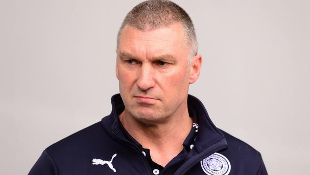 Nigel Pearson is only interested in wins
