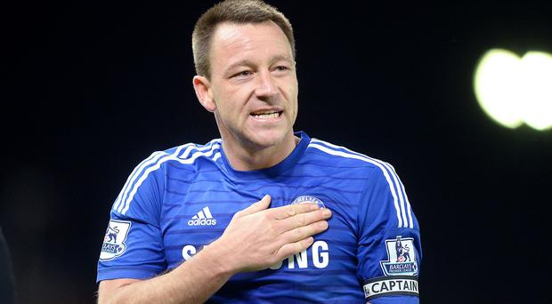 John Terry can expect a hostile reception at QPR