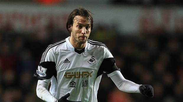 Michu's future is up in the air