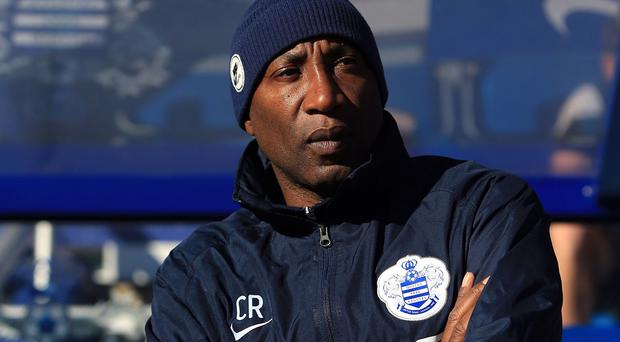 QPR boss Chris Ramsey welcomes local rivals and league-leaders Chelsea to Loftus Road on Sunday