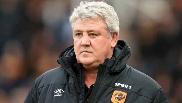 Steve Bruce admits Hull need