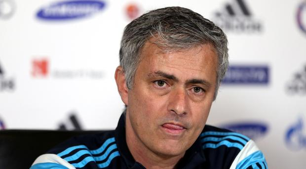 Jose Mourinho is not concerned by the unpleasant recent history between Chelsea and QPR