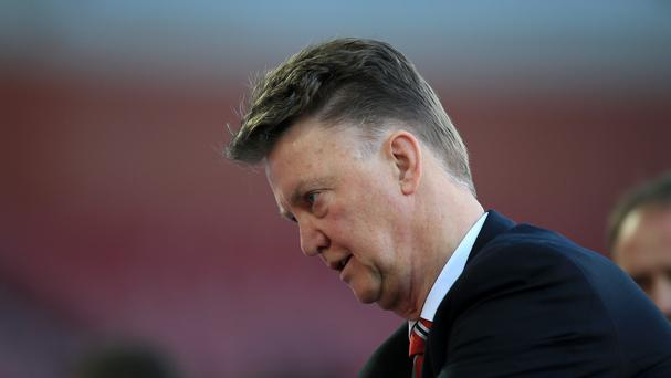 Manchester United have lost the last four derbies, but Louis van Gaal's side go into the match as favourites