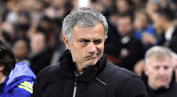 Jose Mourinho has praised Chelsea's consistency as they close in on the Premier League title