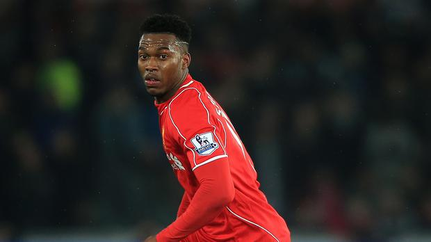 Liverpool striker Daniel Sturridge believes the club can challenge for the title again next season