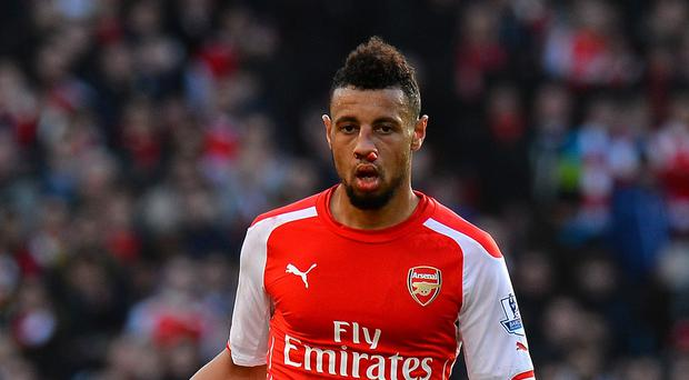 Francis Coquelin shone in Arsenal's 1-0 win over Burnley at Turf Moor