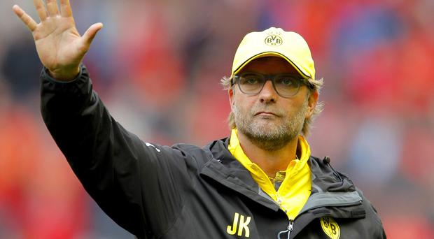 Jurgen Klopp's announcement he will leave Dortmund has prompted speculation he could head to England