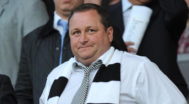 Newcastle owner Mike Ashley has been warned he risks creating a lost generation of fans