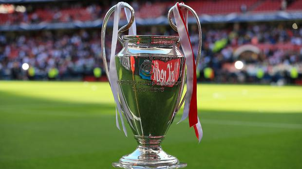 Champions League semi-final draw has been made