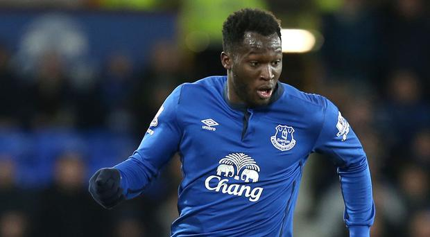 Everton's Romelu Lukaku used racism as extra motivation as a young striker