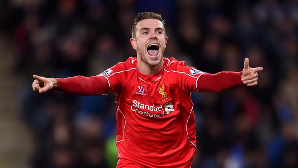 Liverpool vice-captain Jordan Henderson has signed a new long-term contract.