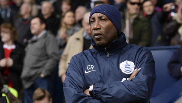 QPR manager Chris Ramsey believes three more wins should be enough to stay up this season.