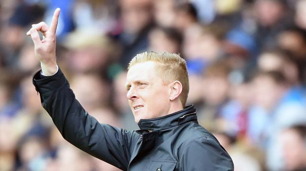 Garry Monk says planned supporters' protests at St James' Park will not affect the Newcastle players on Saturday