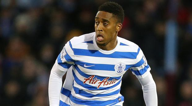 Leroy Fer needs a late fitness test