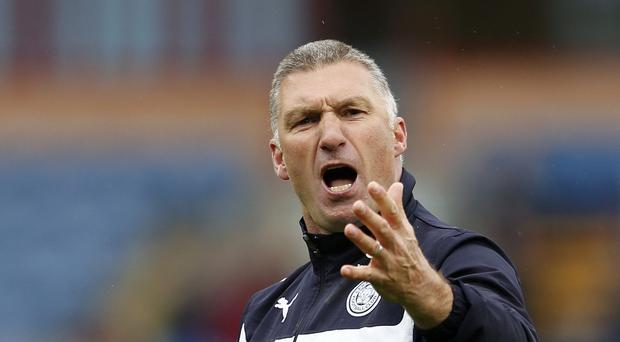 Leicester manager Nigel Pearson has warned against complacency despite his side escaping the bottom three
