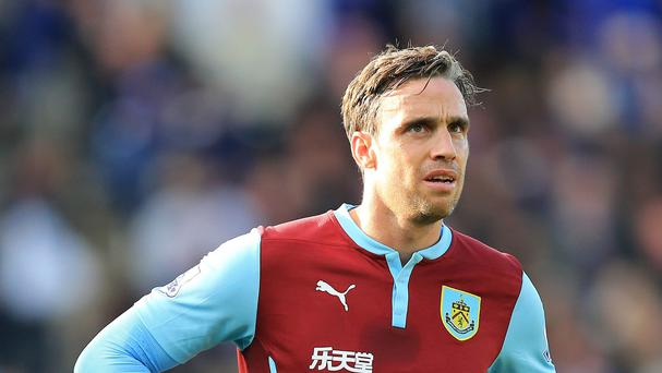 Michael Duff accepts missed chances could cost Burnley their top-flight status