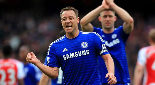 John Terry says winning football is all that matters as Chelsea close in on the Premier League title