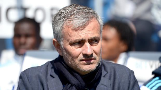 Chelsea manager Jose Mourinho cannot understand why anyone would label his team boring