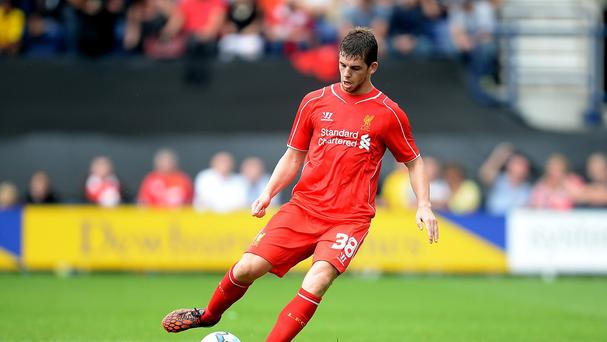 Liverpool's Jon Flanagan has had another operation on his knee