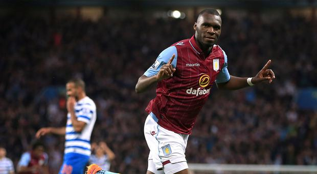 Christian Benteke is likely to attract suitors this summer