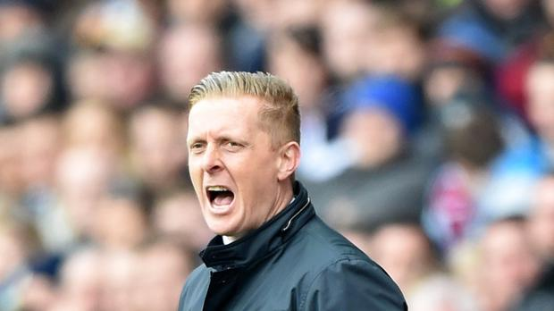 Garry Monk believes Jose Mourinho has been the manager of the year