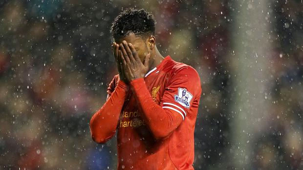 More injury woe for Liverpool striker Daniel Sturridge means the England international is heading back to the United States to see a specialist surgeon
