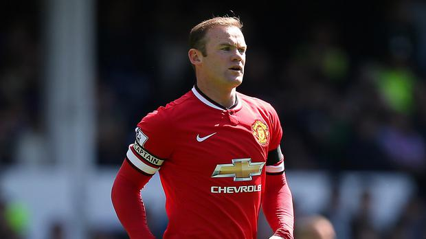 Wayne Rooney will be fit for Manchester United's home clash with West Brom