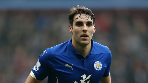 Matty James wants to aid Leicester's survival prospects while damaging Newcastle's own hopes