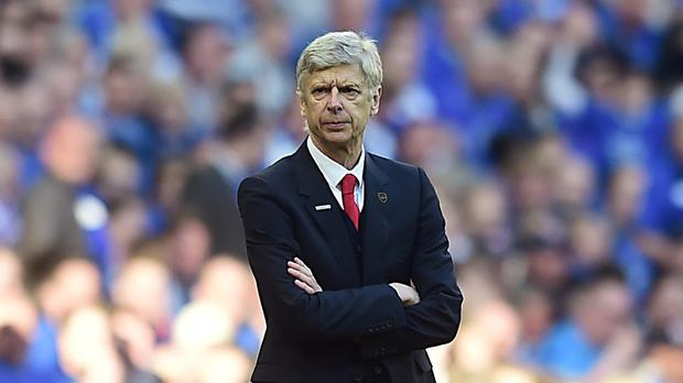 Arsenal manager Arsene Wenger believes his squad can kick on again next season