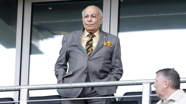 Hull owner Assem Allam has angered some Tigers fans over his intention to change the club's name