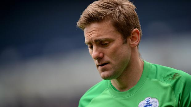 QPR goalkeeper Robert Green admits they need a perfect finish to have a chance of saving their season